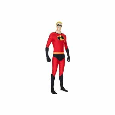 The incredibles zentai pak