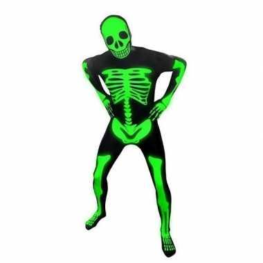 Zentai pak skelet